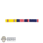 Insignia: Alert Line US Army Ribbon Bar