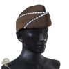 Hat: Alert Line Mens US Army Officer Side Cap