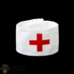 Armband: Alert Line Female Red Cross Armband (Medic)