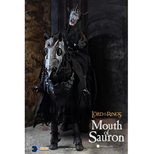 Boxed Figure: Asmus Toys The Mouth of Sauron (ASM-LOTR009)