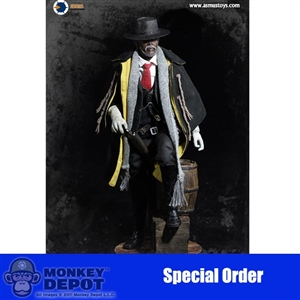 Boxed Figure: Asmus Toys Major Marquis Warren (ASM-H802)