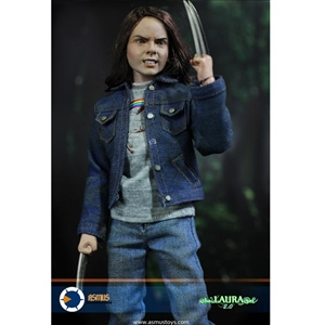 Outfit Set: Asmus Toys The Laura Set 2.0 (ASM-CM003)