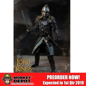 Asmus Toys Lord Of The Rings ÉOMER (ASM-LOTR011)