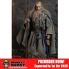 Asmus Toys The Crown Series Gandalf The Grey (ASM-CRW001)