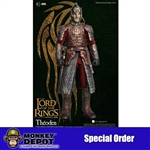 Asmus Toys The Lord of the Rings Series Theoden (ASM-LOTR022)