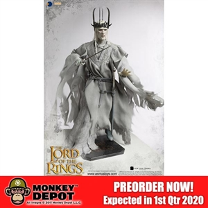 Asmus Toys The Lord of the Rings Twilight Witch-king (ASM-LOTR023)
