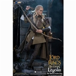 Asmus Toys LOTR Legolas at Helm's Deep (908182)
