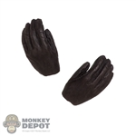 Hands: Asmus Toys Female Kids Molded Gloved Hands