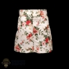 Skirt: Asmus Toys Female Kids Floral Skirt