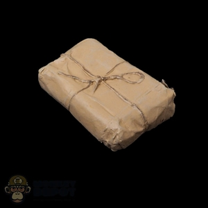 Package: Asmus Toys Brown Package