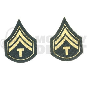 Insignia BBi US WWII Corporal Technical
