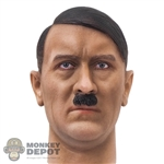 Head: Black Box Hitler