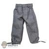 Pants: Black Box Mens Earl Grey Knickerbockers Trousers