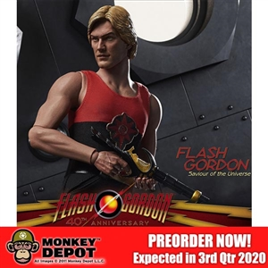 BCS Flash Gordon - Saviour of the Universe (904758)