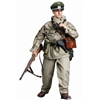 Boxed Figure: Dragon Josef Paulus (Leutnant) - Gebirgsjäger Officer (70854)