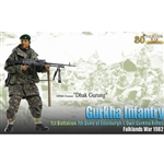 "Boxed Figure: Dragon ""Dhak Gurung"" (GPMG Gunner) (70845)"