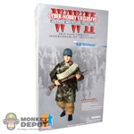 Boxed Figure: Dragon Cyber-Hobby Willi Mohlmann (70513)