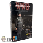 Boxed Figure: Dragon Cyber-Hobby Major Von Falkenburg (70295)
