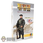 Boxed Figure: Dragon Italian Paratrooper Nino Arena (70488)