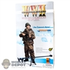 Boxed Figure: Dragon USA Exclusive Soviet Anti-Tank Rifle NCO (70407S)