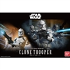 Model Kit: Bandai 1/12 Scale Star Wars Clonetrooper (BAN-207574)