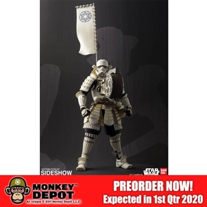 Collectible Figure: Bandai Taikoyaku Stormtrooper (905073)