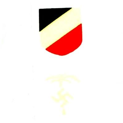 Insignia Battle Gear Toys German Wwii Afrika Korps 1