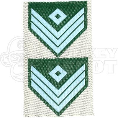 Insignia Battle Gear Toys Civil War Infantry QM Sergeant