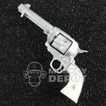 Pistol Battle Gear Toys Colt .45 Peacemaker Bone Grip