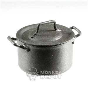 Tool: Battle Gear Toys Cook Pot #2