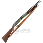 Rifle: Battle Gear Toys US WWII Remington Shotgun