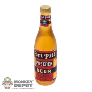 Food: Battle Gear Toys Fort Pitt Beer