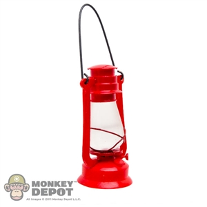 Tool: Battle Gear Toys Red Lantern