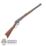 Rifle: Battle Gear Toys Western Winchester 73