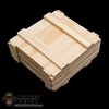 Ammo: Battle Gear Toys Wooden US Grenade Crate