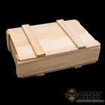 Ammo: Battle Gear Toys Wooden Demolition Satchel US Crate