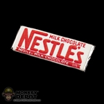 Food: Battle Gear Toys Nestle's Candy Bar (R)