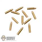 Ammo: Battle Gear Toys Winchester Shells (12)