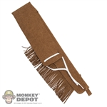 Tool: Battle Gear Toys Western Buckskin Rifle Scabbard