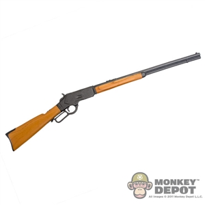 Rifle: Battle Gear Toys Winchester 73 w/Octagon Barrel