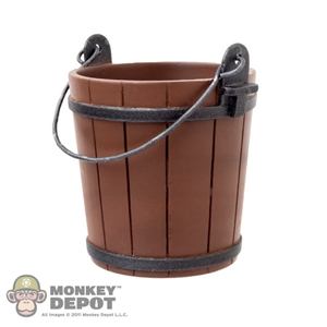 Bucket: Battle Gear Civil War/Western Bucket