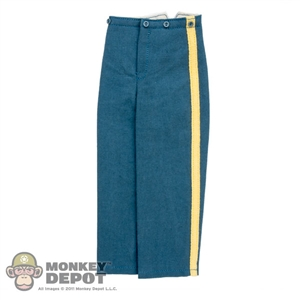 Pants: Battle Gear Trouser (Cavalry NCO#1) w/6mm Stripe