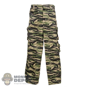 Pants: Battle Gear Toys US Army Tigerstripe