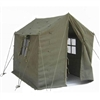 Tent: Battle Gear Toys 1/6 WWII German Stabszelt (Field Grey)