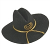 Hat: Battle Gear Toys Stetson US Campaign 1872 (Federal General)