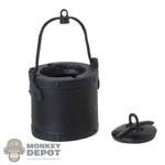 Bucket: Battle Gear Artillery Grease Bucket