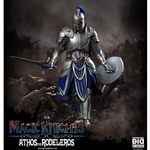 Boxed Figure: BIO Inspired Rodeleros The Athos (BFB-001)