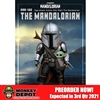 Collectible Figure: Beast Kingdom The Mandalorian (907355)