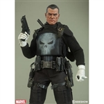 Boxed Figure: Sideshow The Punisher (100212)