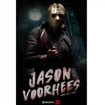 Boxed Figure: Sideshow Friday The 13th - Jason Voorhees (100360)